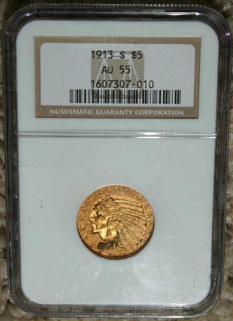 Recommended Collectible Coins